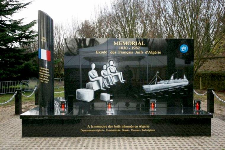 EFGA in memorial
