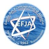 EFGA logo