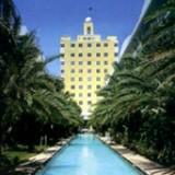 Bonne adresse : National Hôtel Miami Beach